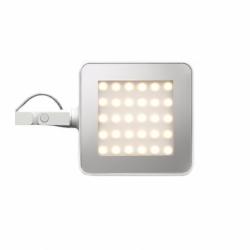 KELVIN LED BASE - Desk Lamp - Designer Lighting - Silvera Uk