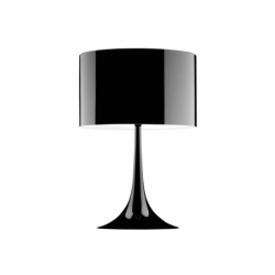 SPUN LIGHT T1 - Table Lamp - Designer Lighting -  Silvera Uk