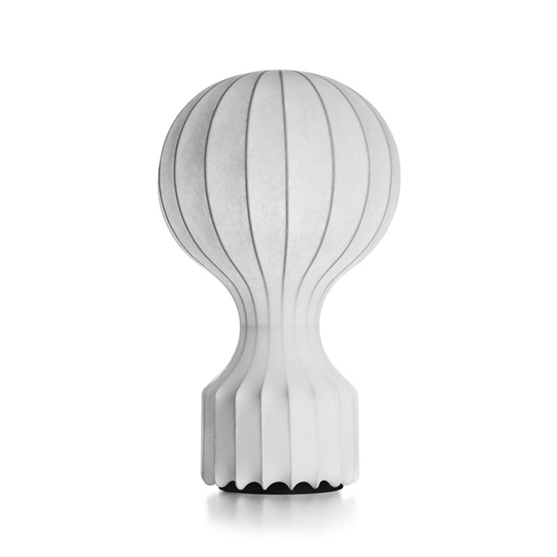 GATTO - Table Lamp - Designer Lighting - Silvera Uk