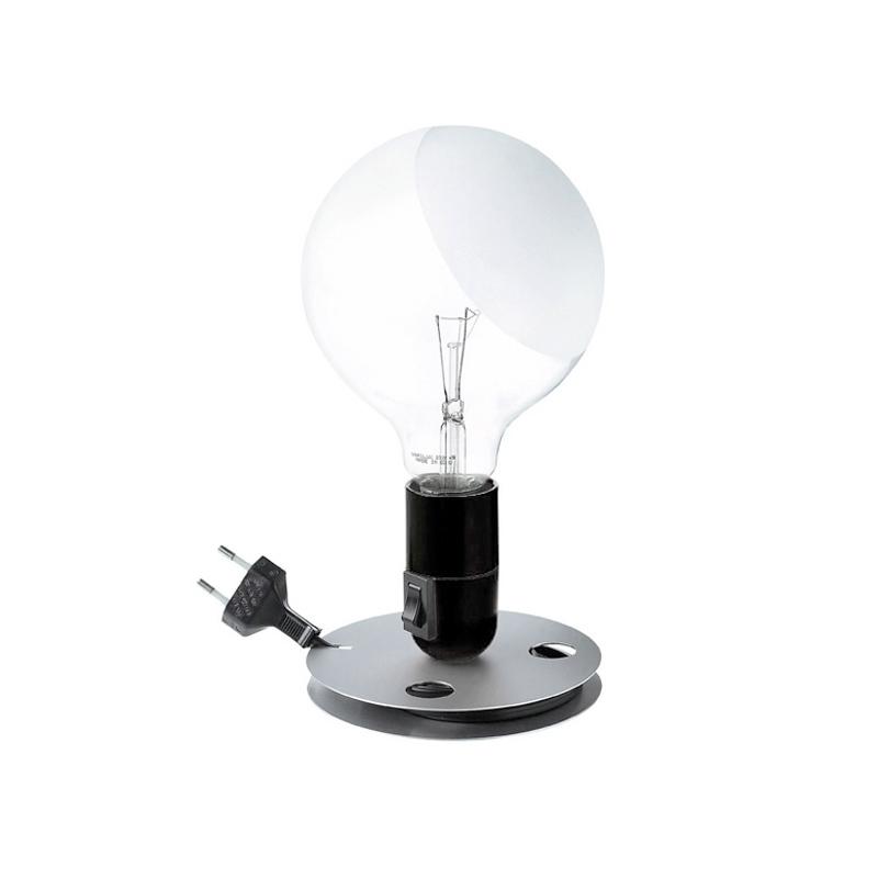 LAMPADINA - Table Lamp - Designer Lighting - Silvera Uk