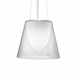 KTRIBE S2 - Pendant Light - Designer Lighting -  Silvera Uk