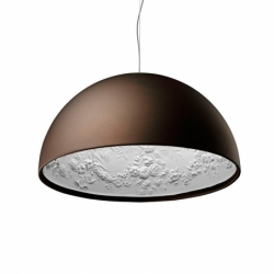 SKY GARDEN 1 - Pendant Light - Designer Lighting -  Silvera Uk
