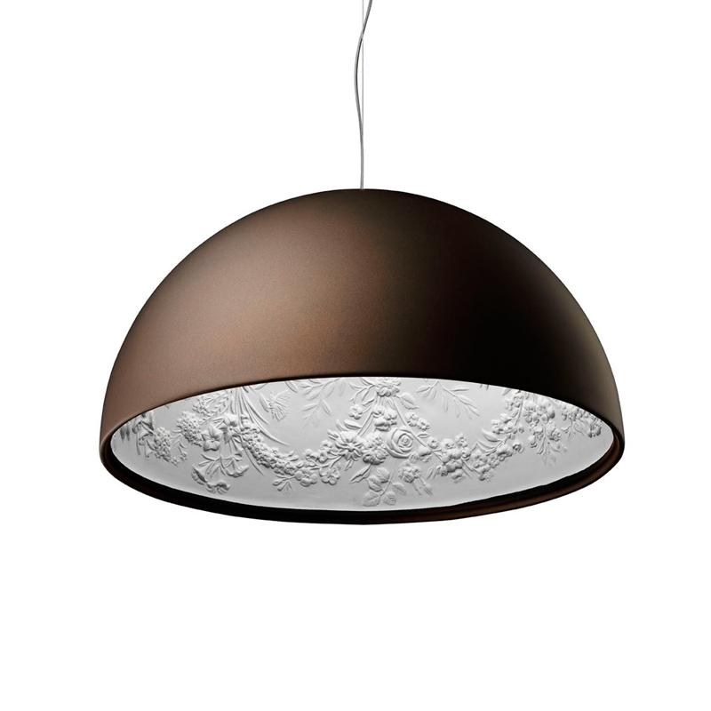 SKY GARDEN 1 - Pendant Light - Designer Lighting - Silvera Uk