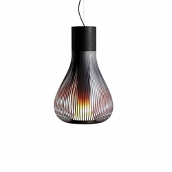 CHASEN - Pendant Light - Designer Lighting -  Silvera Uk