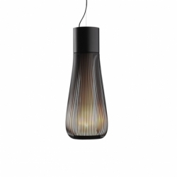 CHASEN - Pendant Light - Designer Lighting - Silvera Uk