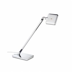 MINI KELVIN LED - Desk Lamp - Designer Lighting -  Silvera Uk