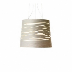 TRESS Grande - Pendant Light - Designer Lighting -  Silvera Uk