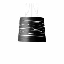 TRESS Grande - Pendant Light - Designer Lighting -  Silvera Uk