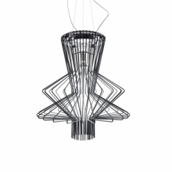 ALLEGRO RITMICO - Pendant Light -  -  Silvera Uk