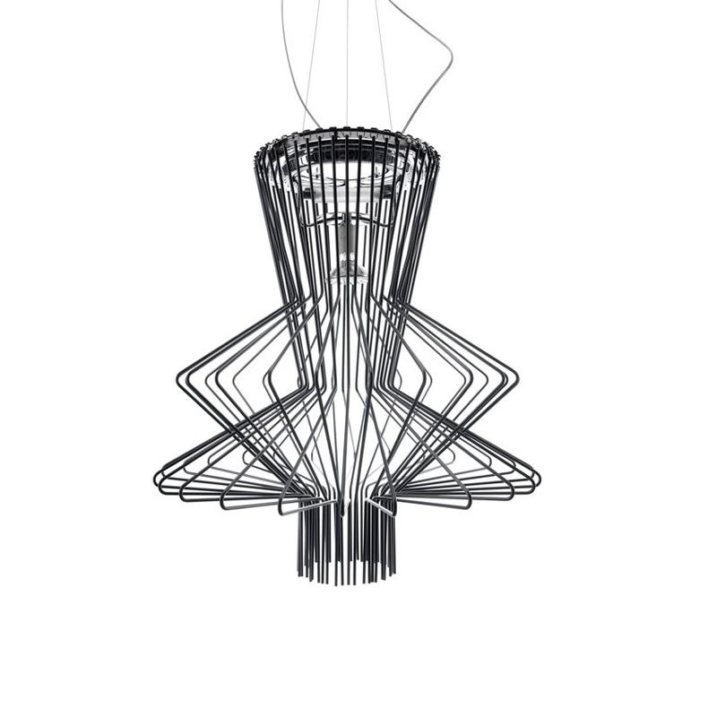 ALLEGRO RITMICO - Pendant Light - Designer Lighting - Silvera Uk