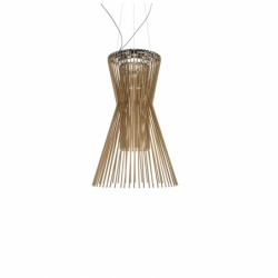 ALLEGRETTO VIVACE - Pendant Light -  -  Silvera Uk
