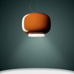 CHOUCHIN 1 - Pendant Light - Designer Lighting - Silvera Uk
