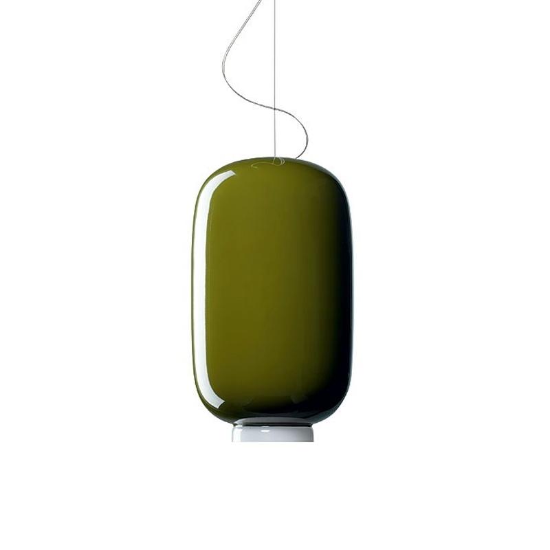 CHOUCHIN 2 - Pendant Light - Designer Lighting - Silvera Uk