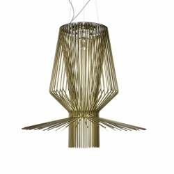 ALLEGRO ASSAI - Pendant Light -  -  Silvera Uk