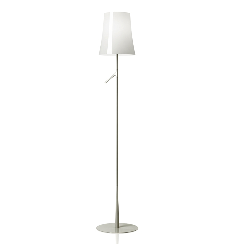 BIRDIE - Floor Lamp - Designer Lighting - Silvera Uk