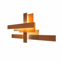 FIELDS - Pendant Light - Designer Lighting -  Silvera Uk
