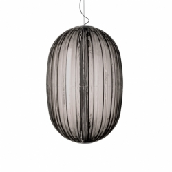 PLASS LED - Pendant Light - Designer Lighting -  Silvera Uk