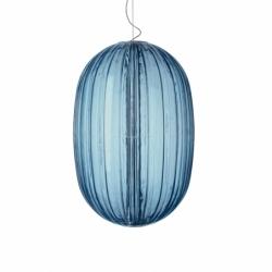 PLASS LED - Pendant Light - Designer Lighting -  Silvera Uk