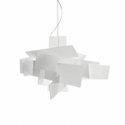BIG BANG - Pendant Light - Designer Lighting -  Silvera Uk