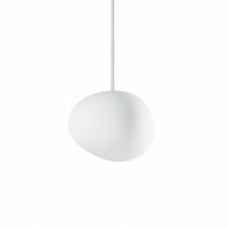GREGG - Pendant Light - Designer Lighting -  Silvera Uk