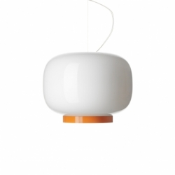 CHOUCHIN REVERSE 1 - Pendant Light - Designer Lighting -  Silvera Uk