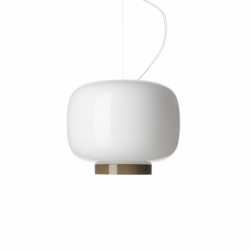 CHOUCHIN REVERSE 3 - Pendant Light - Designer Lighting -  Silvera Uk