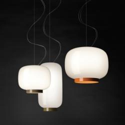 CHOUCHIN REVERSE 3 - Pendant Light - Designer Lighting - Silvera Uk