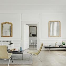 PK 61A Granite - Coffee Table - Designer Furniture - Silvera Uk