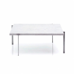 PK 61A Marble - Coffee Table - Designer Furniture -  Silvera Uk