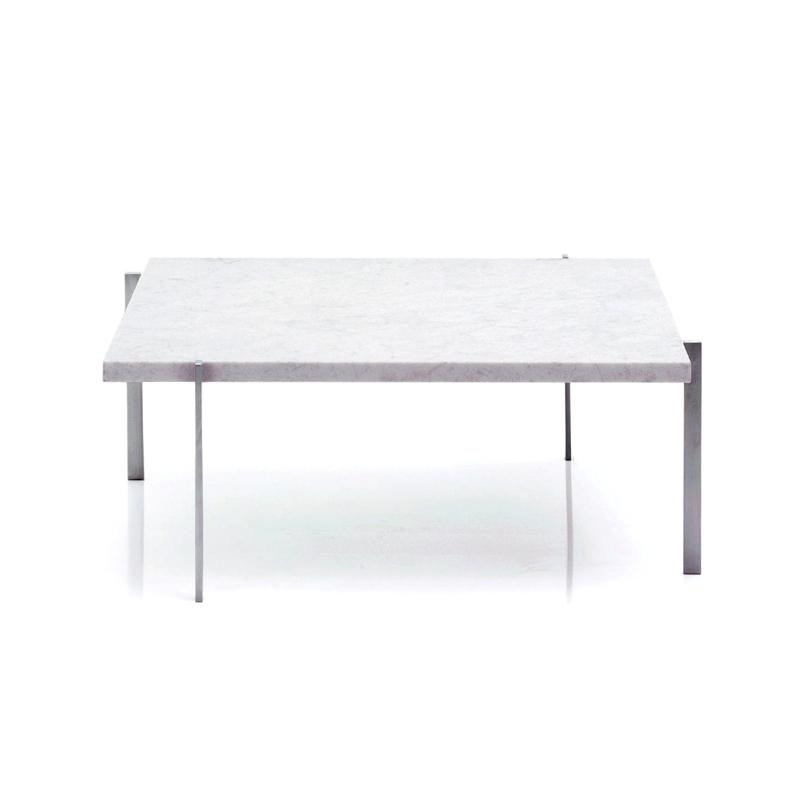PK 61A Marble - Coffee Table - Designer Furniture - Silvera Uk