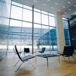 PK22 leather - Easy chair - Designer Furniture - Silvera Uk