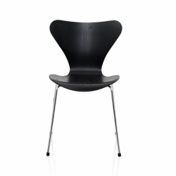 SERIE 7 Stained ash - Dining Chair - Showrooms -  Silvera Uk