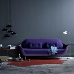 FAVN - Sofa - Designer Furniture - Silvera Uk
