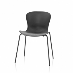 NAP 4 feet - Dining Chair - Designer Furniture -  Silvera Uk