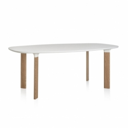 ANALOG L185 - Dining Table - Designer Furniture -  Silvera Uk