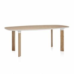 ANALOG L185 - Dining Table - Designer Furniture -  Silvera Uk