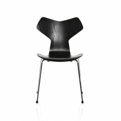 GRAND PRIX - Dining Chair - Showrooms -  Silvera Uk