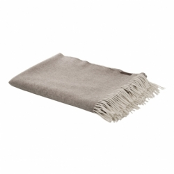 FRITZ HANSEN Cachemire Throw - Throw -  -  Silvera Uk