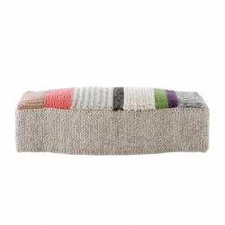 MANGAS CAMPANA - Pouffe - Designer Furniture -  Silvera Uk
