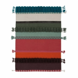 GLAOUI Alexandra Colours Rug 170x240 - Rug - Accessories -  Silvera Uk