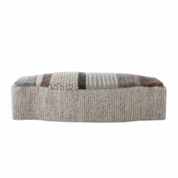 MANGAS CAMPANA Naturales - Pouffe - Designer Furniture -  Silvera Uk