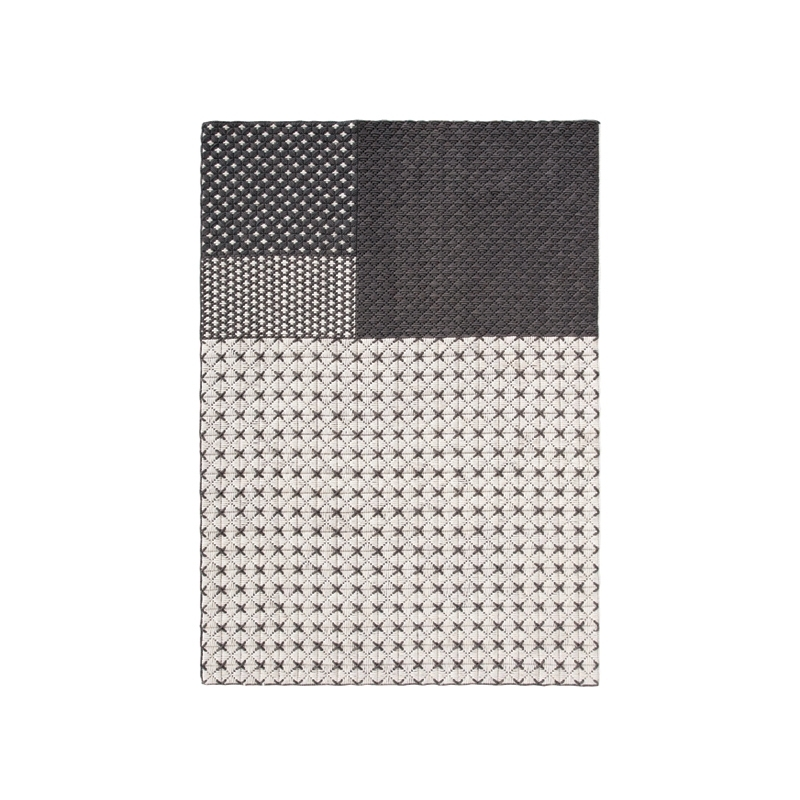 SILAÏ Rug - Rug - Accessories - Silvera Uk