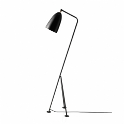 GRÄSHOPPA - Floor Lamp - Designer Lighting -  Silvera Uk