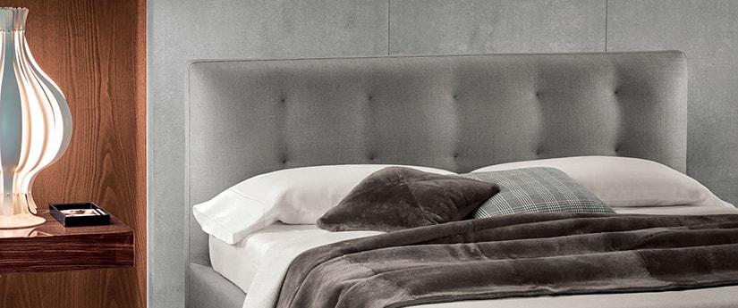 Bed - Designer Furniture - Silvera Uk
