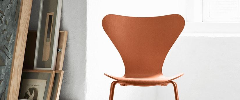 Dining Chair - Designer Furniture - Silvera Uk