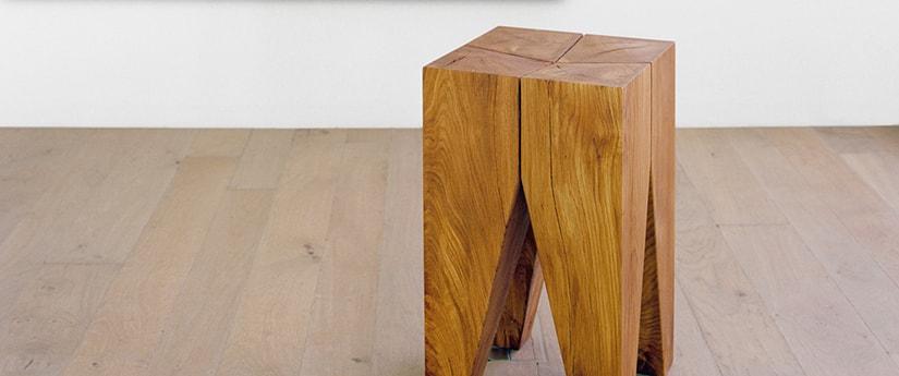 Stool - Designer Furniture - Silvera Uk