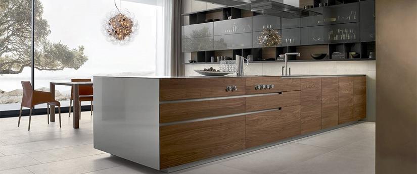 Kitchen - Designer Furniture - Silvera Uk