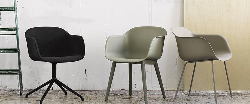 Dining Armchair - Designer Furniture - Silvera Uk