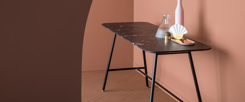 Console table - Designer Furniture - Silvera Uk