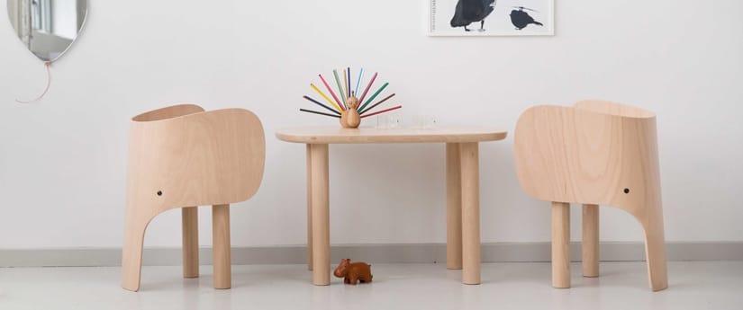Meubles Design pour Enfants | Silvera Eshop